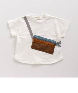 サコッシュTシャツ