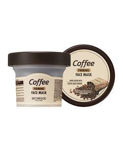 コーヒー ファーミング フェイスマスク 100g