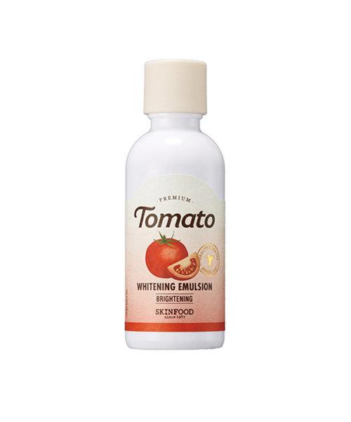 プレミアムトマト ブライトニング エマルジョン 160mL