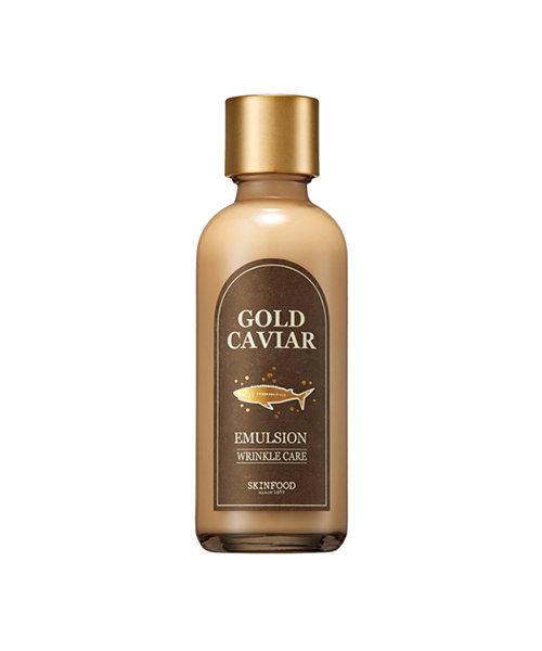 ゴールドキャビア エマルジョン 160mL