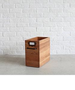 COOK BOX クック ボックス D W185×H320 WF-1 節有BR