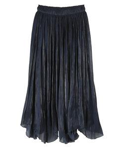 ランダムヘムギャザースカート