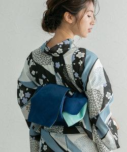 [単品]日本製半巾帯