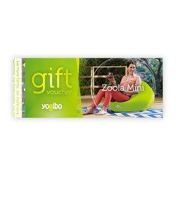 【SUMMER SALE対象商品】Yogibo Zoola Mini gift voucher