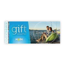 【SUMMER SALE対象商品】Yogibo Zoola Pyramid gift voucher