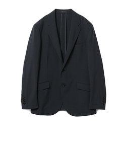 セットアップ ストレッチ ウォッシャブルジャケット/COOL MAX