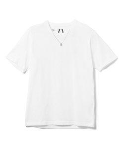 【LION HEART(ライオンハート)】別注 半袖チョーカープリントTシャツ セレクト