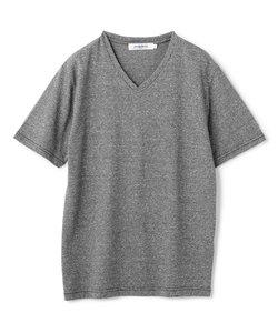 スラブボーダーTシャツ