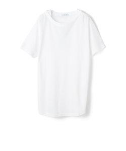 ワッフルポケットTシャツ