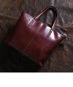 スプリットレザー(牛床革) トートバッグ