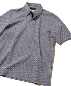 【COOL MAX(クールマックス)】使用 高機能ボタンダウンポロシャツ/TAILORED WEARライン