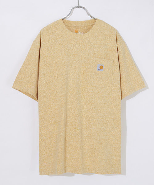 【CARHARTT】半袖Tシャツ
