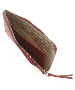 マルメロ marmelo / バレンシアウォッシュ・L字長財布