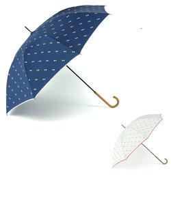 【特別価格】長傘 晴雨兼用ツインバード