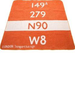 SOFT LOOP_BUS STATION RUG 185×185