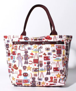 SMALL EVERYGIRL TOTE/バッカルートゥー