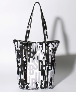 ABSTRACT DAILY TOTE/ノンフィクション