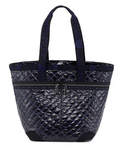 LARGE MANON TOTE/ハグ ミー ノアール