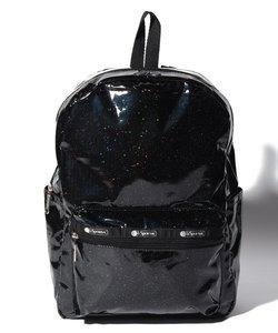【日本限定】Medium Carson Backpack/ブラックグリッター