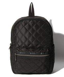 Medium Carson Backpack/マトラッセブラック