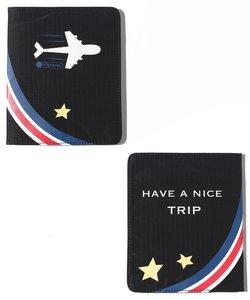 TRAVEL PASSPORT CASE/セーフ トラベルズ