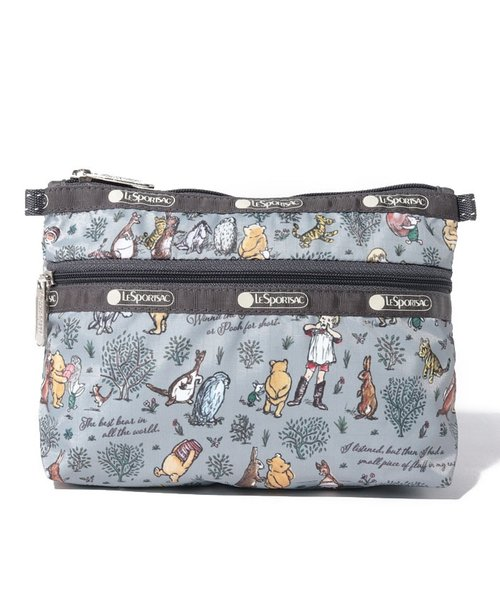 COSMETIC CLUTCH/クラシックプー フォレスト