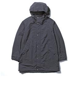 【撥水】クエーサー パーカー ジャケット