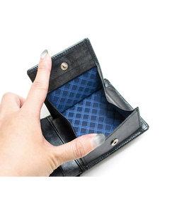 二つ折り財布「ウォレットA」 <GVR>