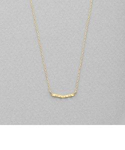 K18 イエローゴールド ネックレス