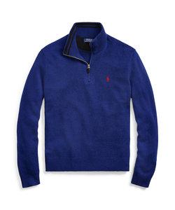 ウールカシミヤ セーター