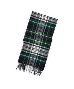 ポロベア プラッド スカーフ