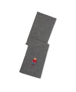 Polo ベア スカーフ