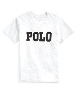 ビッグ フィット Polo コットン Tシャツ