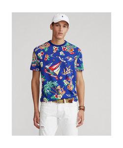 カスタム スリム フィット Polo ベア Tシャツ