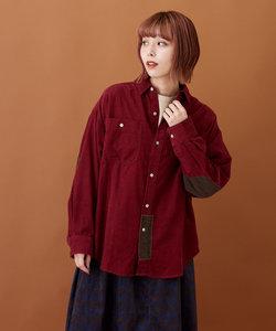 シャツコール ワークシャツ