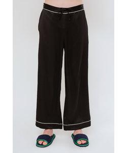 メンズシルクパジャマ/ロングパンツ