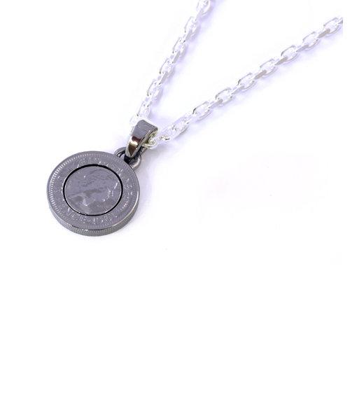 6ペンスコイン チェーン50cm