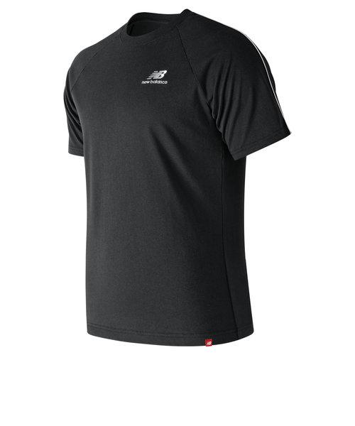 エッセンシャルピンストライプTシャツ