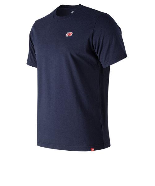 エッセンシャルNBレガシーTシャツ