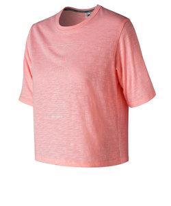WELL BEINGクロップドTシャツ