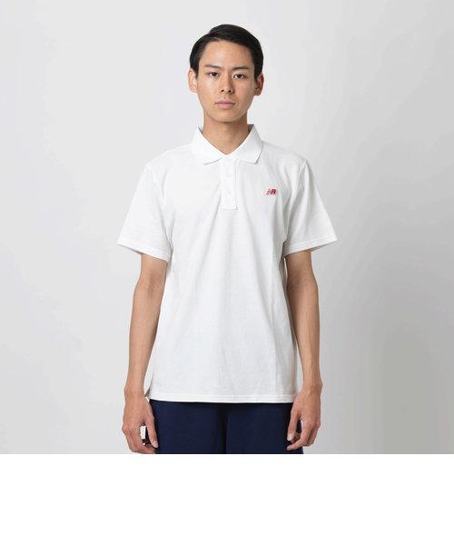 ピケポロシャツ