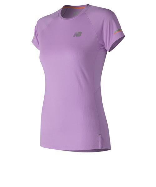 ウィメンズ NB ICE v2ショートスリーブTシャツ