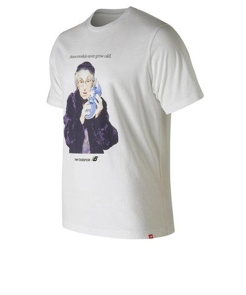 NBモデルTシャツ