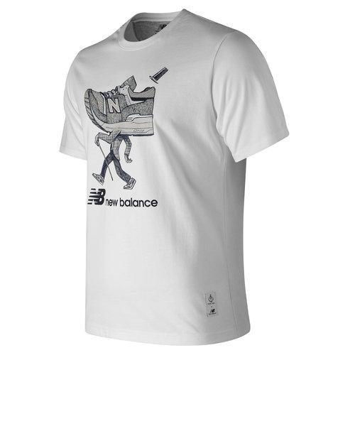 ウォーカーTシャツ
