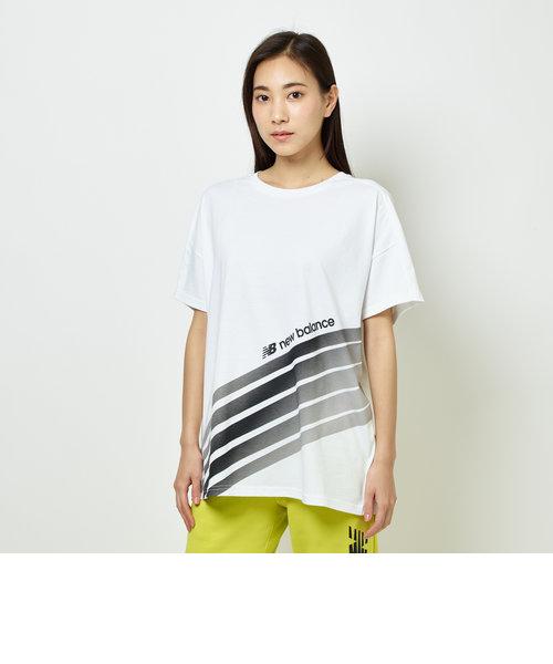 スポーツスタイルオプティクスTシャツ
