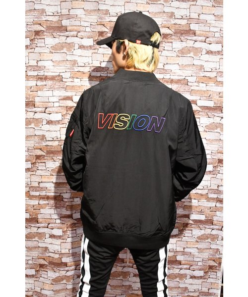 VISION 3D MA-1