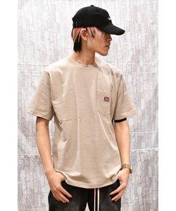 BENDAVIS ポケットTシャツ 9580000