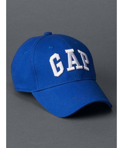 Gap Logo ベースボールキャップ