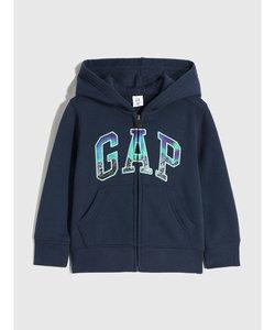 Gapロゴパーカー (キッズ)