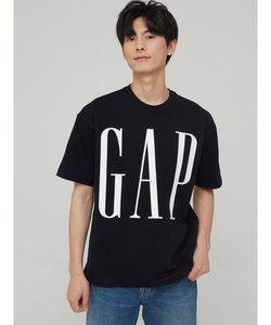 Gapロゴ テックジャージ Tシャツ